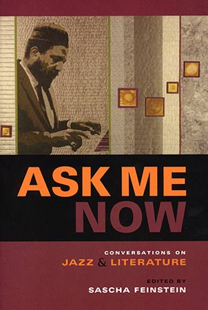 Ask Me Now Cover
