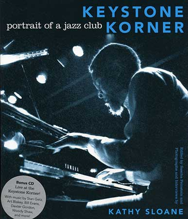 Keystone Korner: Portrait of a Jazz Club Cover